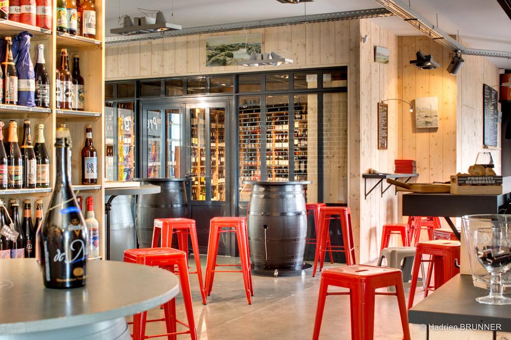 Photographe Bar Restaurant Vendee - Hadrien BRUNNER