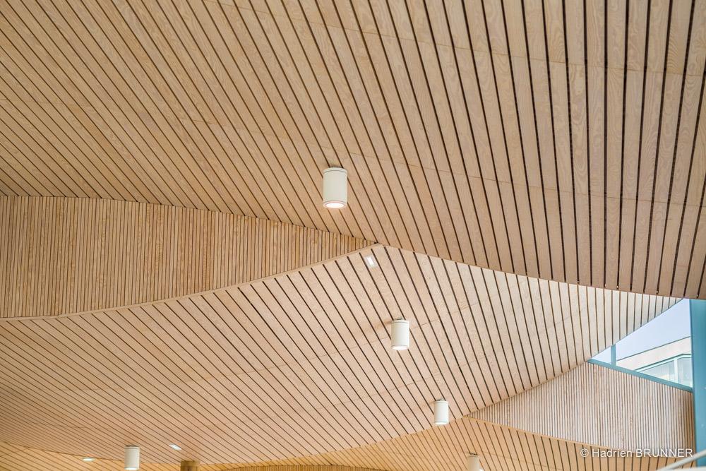 Photographe Architecture Exterieure - Hadrien BRUNNER