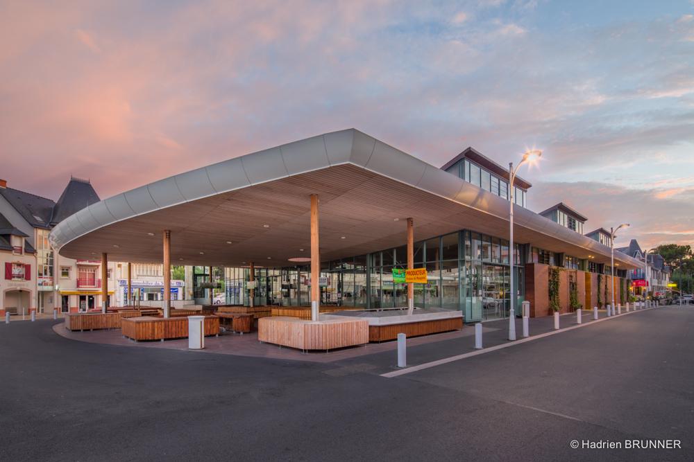 Photographe Architecture Loire Atlantique