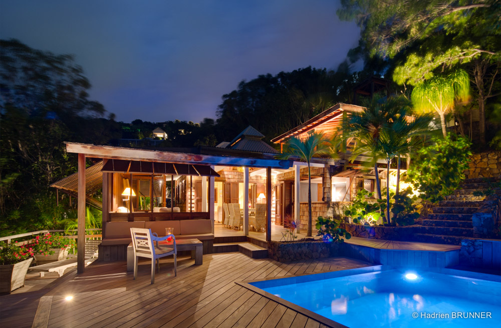 Photographe hotellerie luxe france villa lama saint for Hotel design luxe france