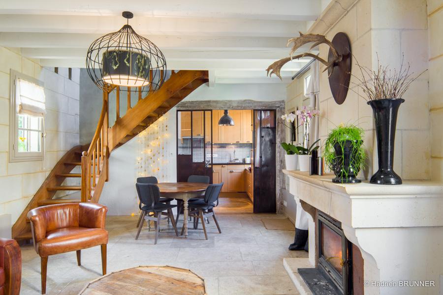 photographe d'architecture intérieure - Hadrien-brunner