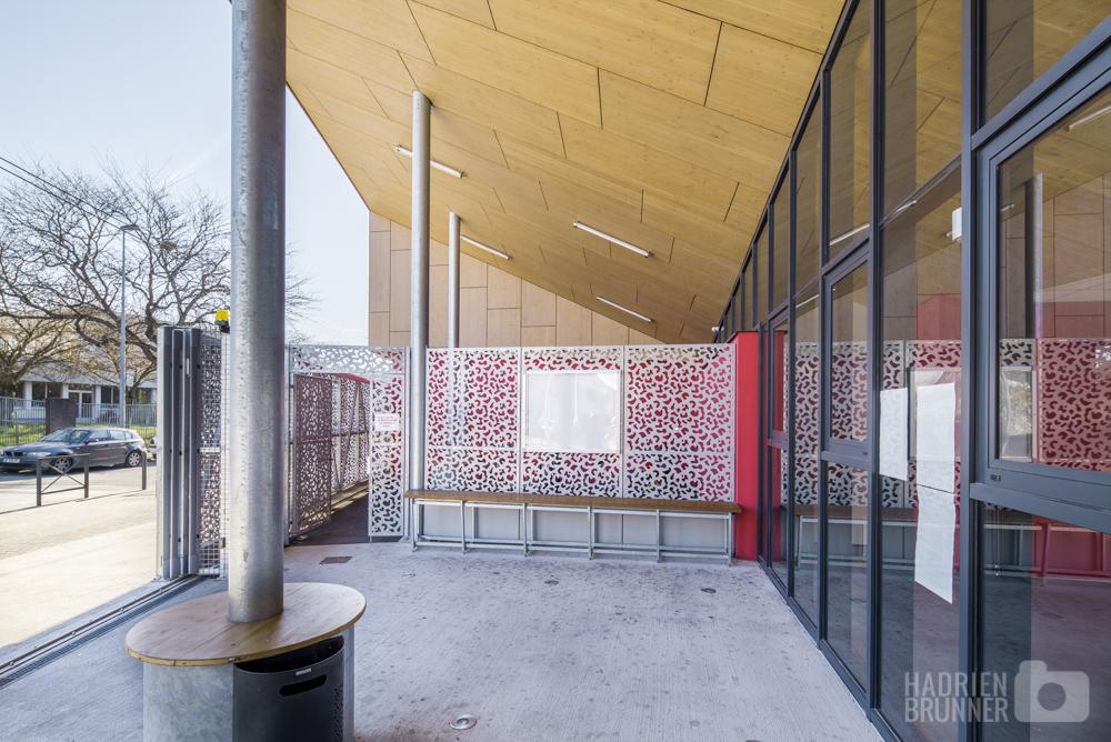 Nantes Photographe Architecture