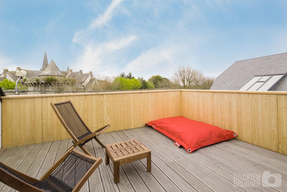 Photo Immobilier Appartement Guerande
