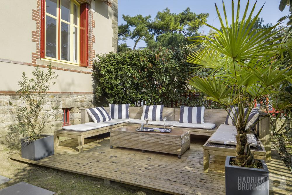 Photographe immobilier La Baule
