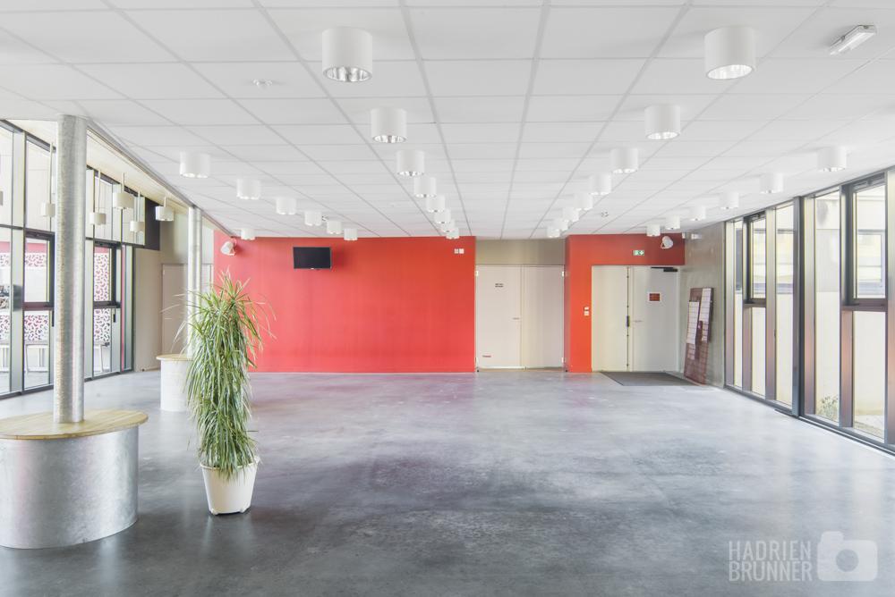 Photographe lycée Nantes