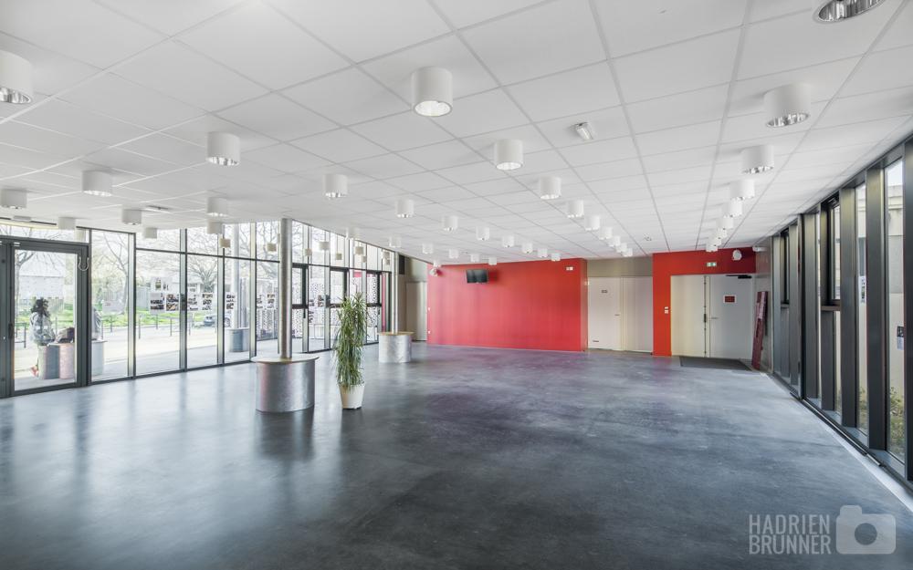 Photographe Nantes Architecture Batiment