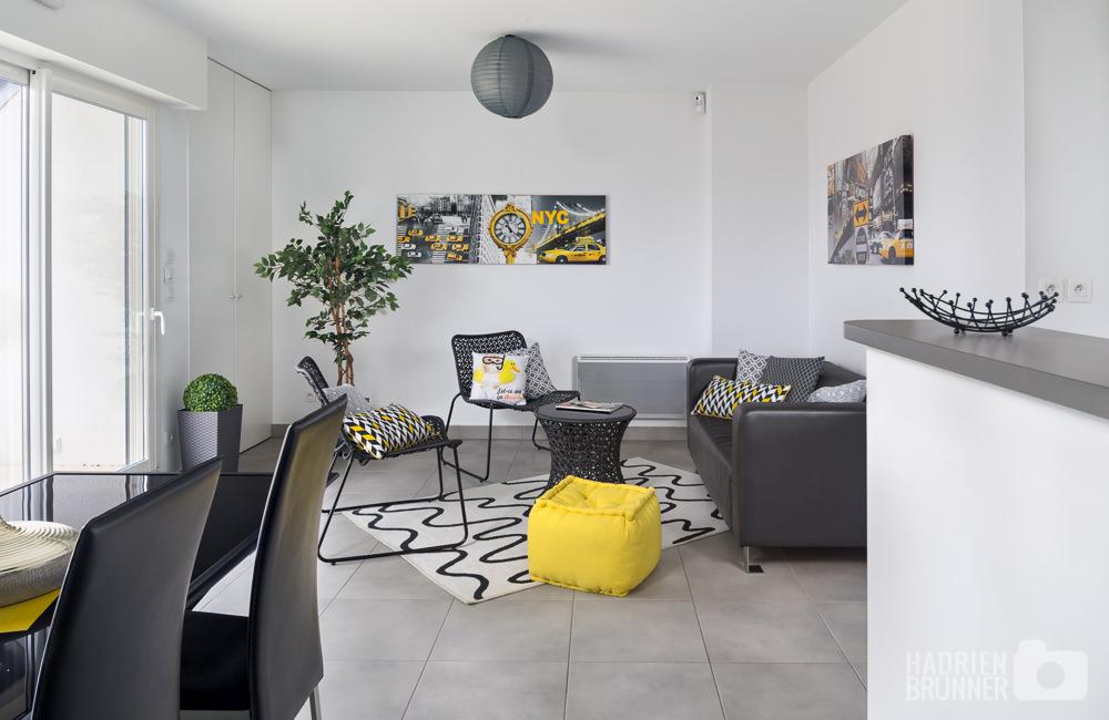 Photographe interieur Nantes / La Baule