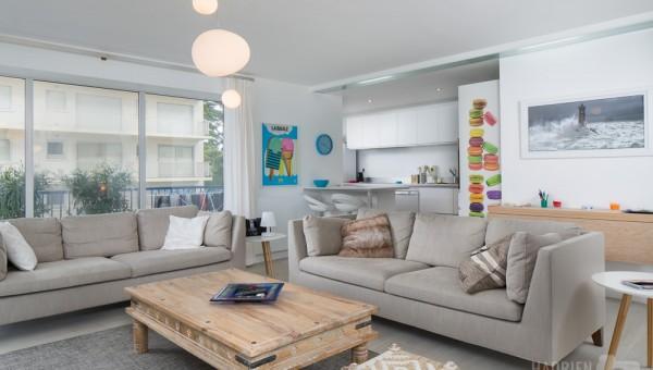 Photographe Appartement a Louer La Baule