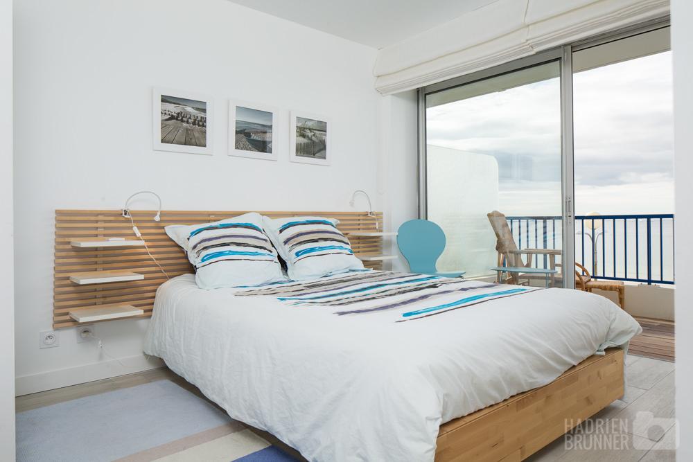 Photographe La Baule Appartement a vendre