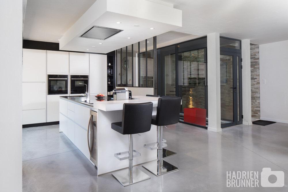 photographe d 39 int rieur loire atlantique reportage maison pornichet. Black Bedroom Furniture Sets. Home Design Ideas