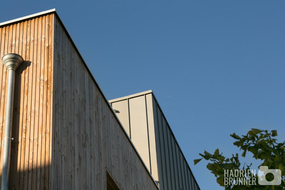 Reportage photo logements sociaux carre vert - Hadrien BRUNNER