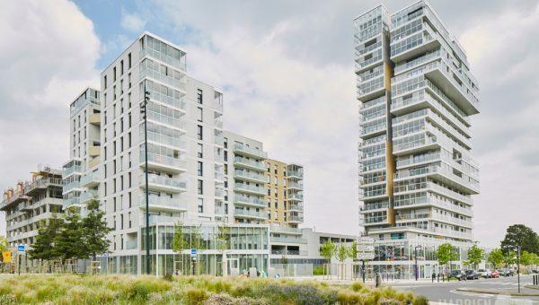 photo-architecture-nantes-logements-sociaux-attaléa-amazonie - Agence A/LTA - Photographe - Hadrien BRUNNER