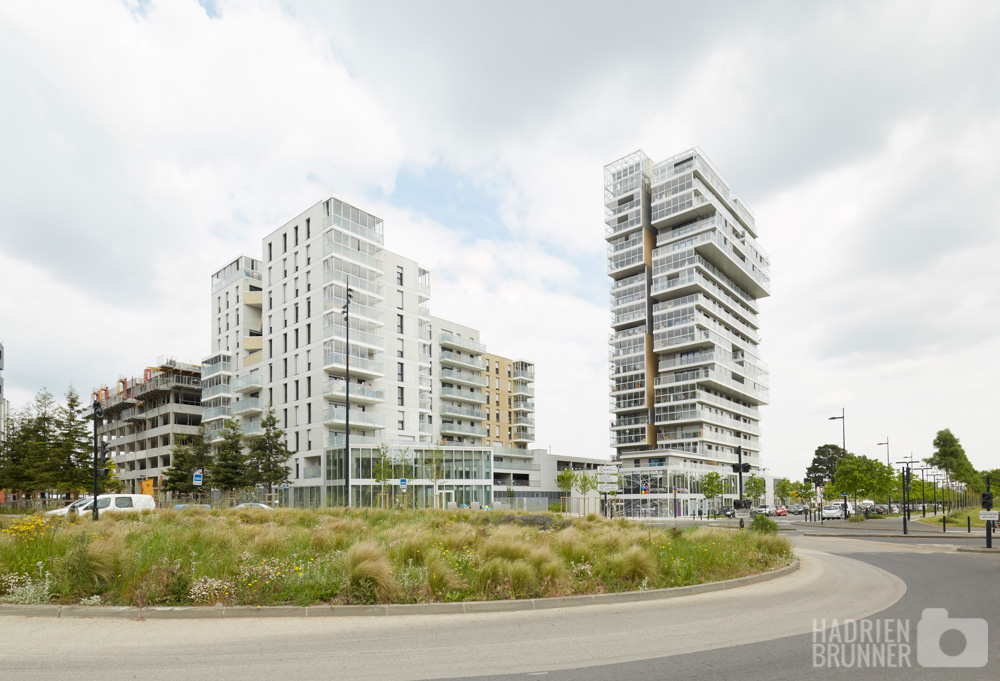 photographe-urbanisme-nantes-zac-pre-gauchet - Agence A/LTA - Photographe - Hadrien BRUNNER