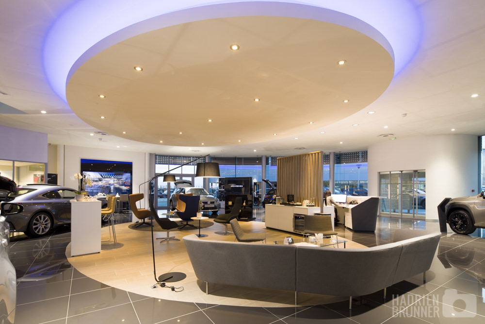 photographe-architecture-la rochelle-concession-Lexus