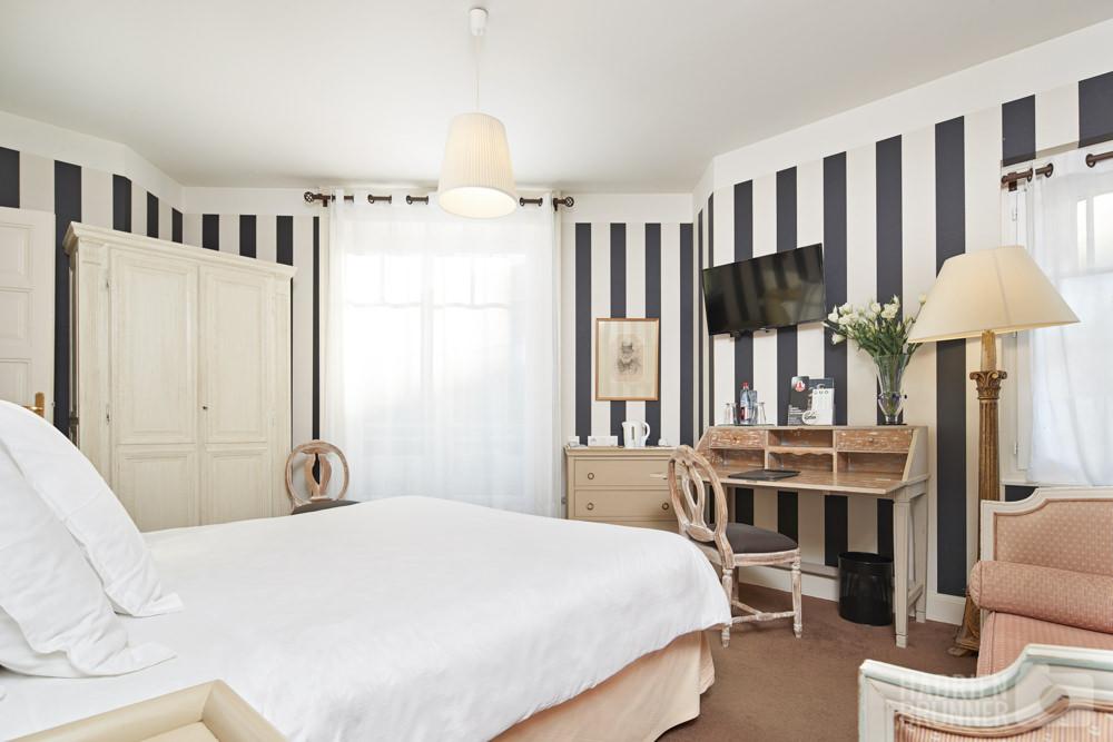 Shooting Hotel Best Western Brittany La Baule